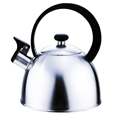 Чайник со свистком Con Brio СВ-400