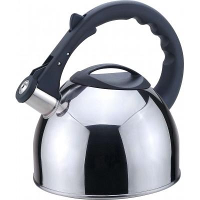 Чайник со свистком Con Brio СВ-401