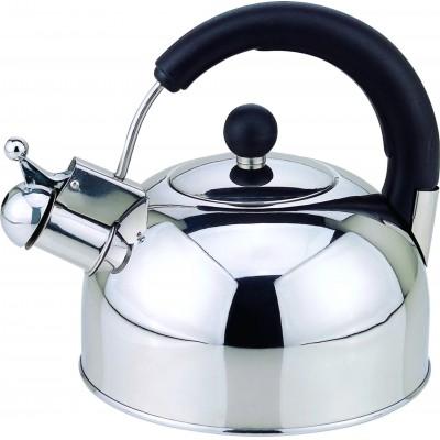 Чайник со свистком Con Brio СВ-402