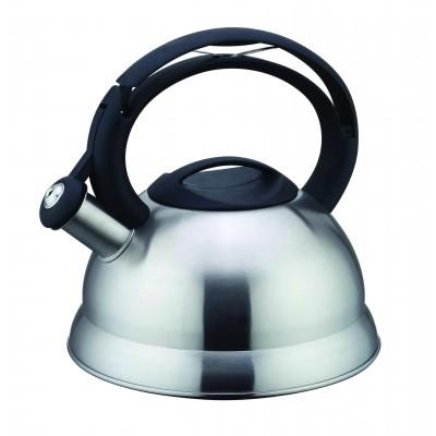 Чайник со свистком Con Brio СВ-403