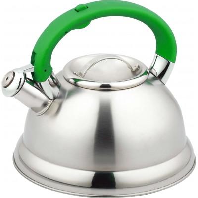 Чайник со свистком Con Brio СВ-409