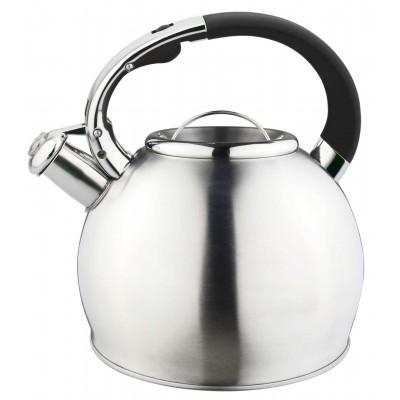 Чайник со свистком Con Brio СВ-410