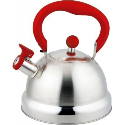 Чайник со свистком Con Brio СВ-411