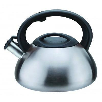 Чайник со свистком Con Brio СВ-405