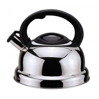Чайник со свистком Con Brio СВ-406