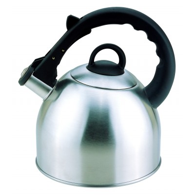 Чайник со свистком Con Brio СВ-407