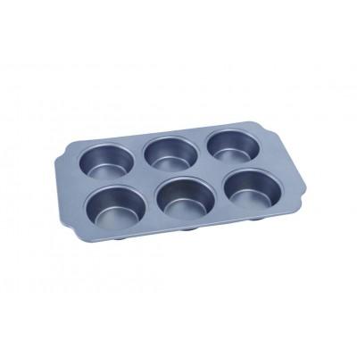 Форма для випікання кексів Con Brio CB-522