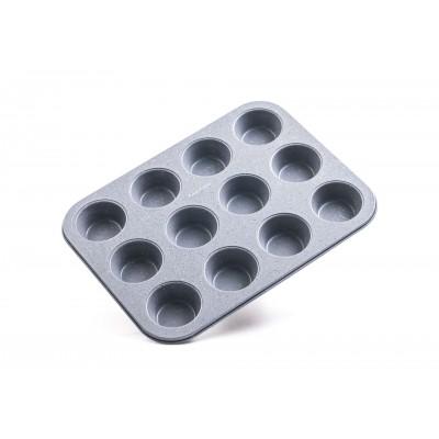 Форма для випікання кексів Con Brio CB-506