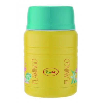 Пищевой термос Con Brio CB-371
