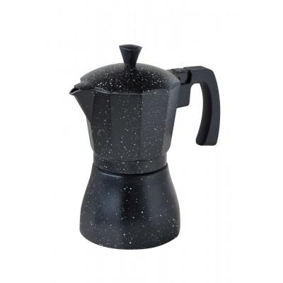 Гейзерная кофеварка Con Brio CB-6803