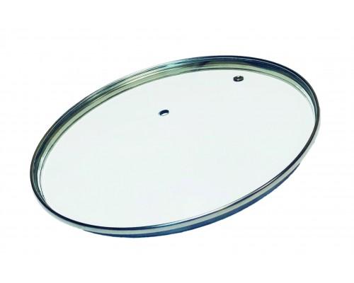 Крышки стеклянные Con Brio СВ-9026