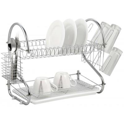 Cушарка для посуду Con Brio СВ-850
