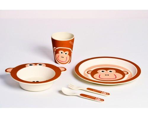 Набор посуды для детей Con Brio СВ-254