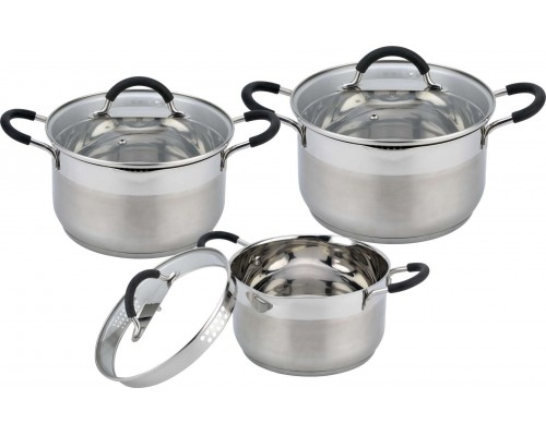 Набор посуды Con-Brio CB-1154